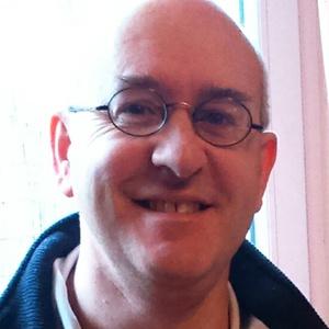 Photo of Ian Garrett