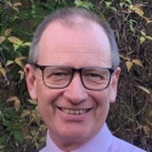 profile photo of Simon Paul Smith