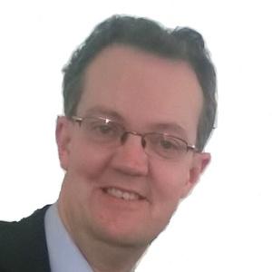 Photo of Geoffrey Barnes