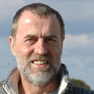Photo of Mike Garner