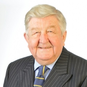 Photo of Russell Mellor