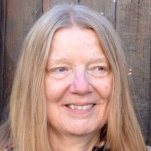 Photo of Annette Baker