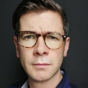 Photo of Paul Homer