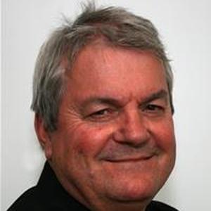 Photo of Greg Chance
