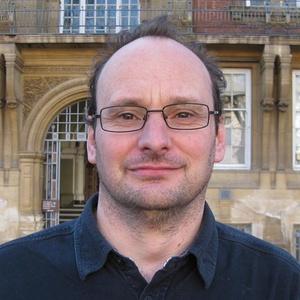 Photo of Drew Walton