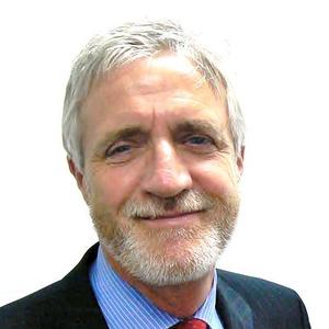 Photo of John Pentland