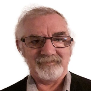 Photo of Barry John Studd