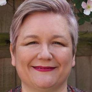 Photo of Angie Smith