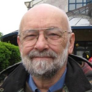 Photo of John Edward Sanders