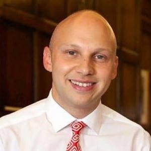 Photo of Sam Webster