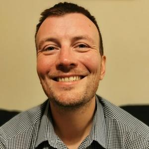 Photo of Steven Mark Cheeseman