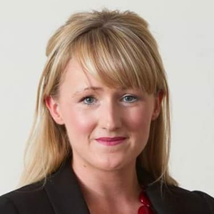 Photo of Rebecca Long Bailey