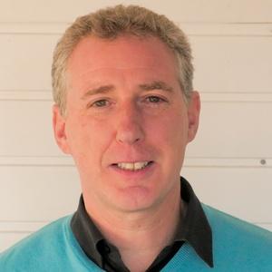 profile photo of John Sweeney