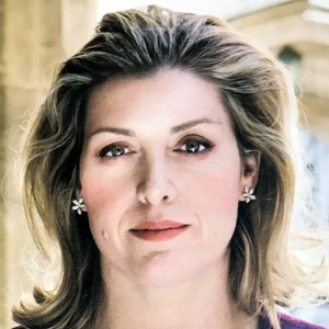 Photo of Penny Mordaunt