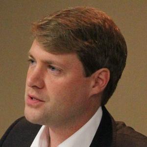 Photo of Chris Skidmore