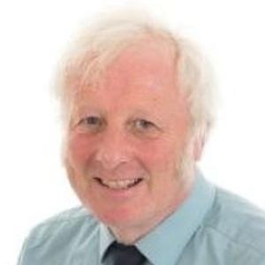 Photo of John Conway