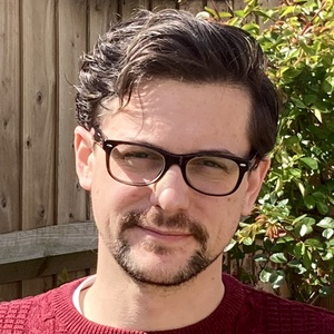Photo of Jack Fayter