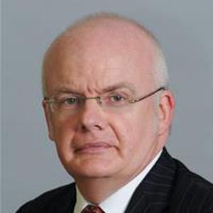 Photo of Alan Jeffrey Chapman