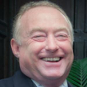 Photo of John Young