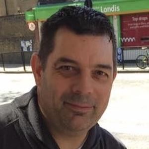 Photo of Mick Hay