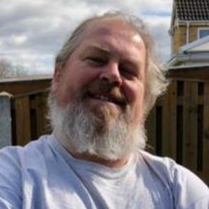 Photo of Stefan Ludewig