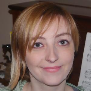 Photo of Olivia Joy Palmer