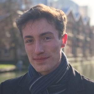 Photo of Finn Thomas Conway