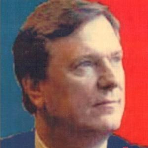 Photo of Graham Allen
