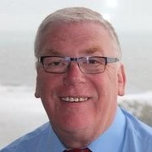 Photo of Stewart Blackmore