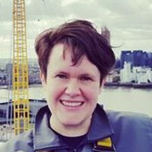 Photo of Lindsay Susan Gordon