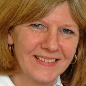 Photo of Sue Close