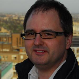 Photo of John Duncan