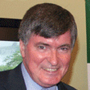Photo of Brian H. Donohoe