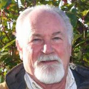 Photo of Mark Frederick Glenn Griffin