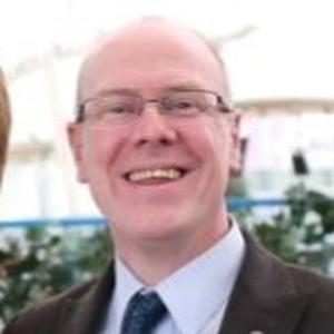 Photo of Kevin Stewart