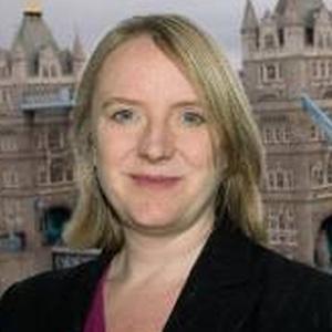 profile photo of Joanne McCartney
