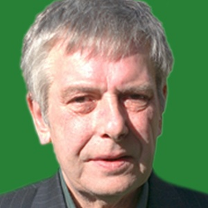 Photo of Alan Johnson