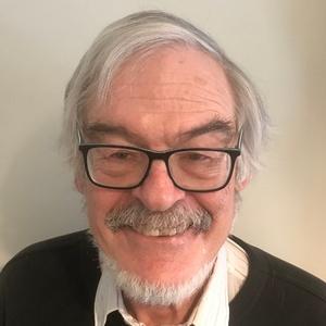 Photo of Peter Boyd Horitz
