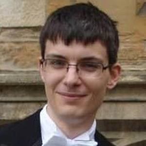profile photo of Benjamin Tomos Lewis