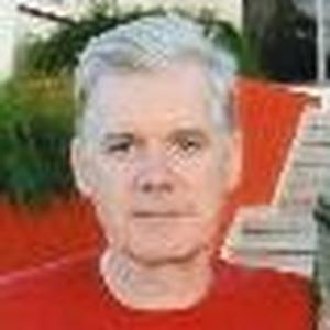 Photo of Bill Bonnar