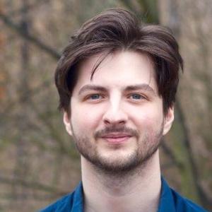Photo of Tom Hancock