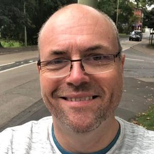 Photo of Steve Sollitt
