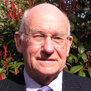 Photo of Ken Scrimshaw