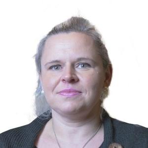 Photo of Agnieszka Monika Zywica