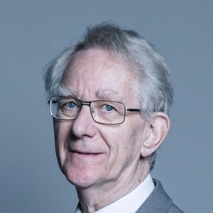 Photo of Andrew Stunell