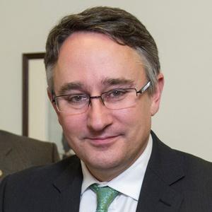 Photo of Martin Horwood