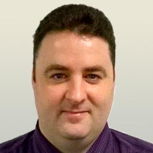 Photo of Chris Corbey-West