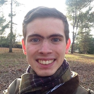 Photo of Dominic Jack