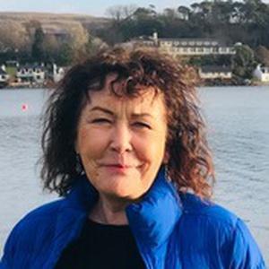 profile photo of Fay Thomson