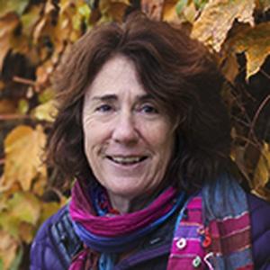 Photo of Alison Hancock
